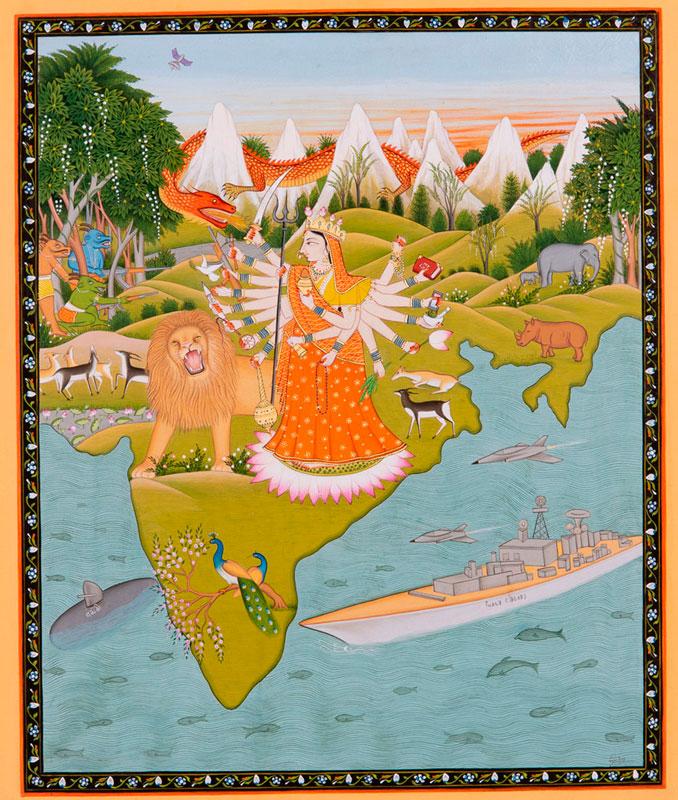Bharat Maata