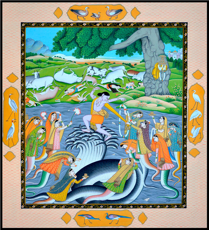 Kalia Vaddh